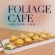|板橋美食|Foliage cafe |南洋混搭風不限時咖啡廳