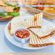 |土城美食|Carson Retro Diner 卡森復古美式餐廳|道地美式復古 懷舊迷不可錯過!